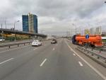 1. Двигайтесь прямо по Дмитровскому шоссе